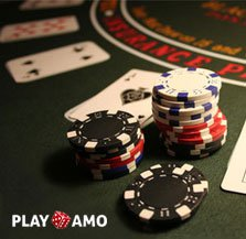 Playamo Casino Roulette No Deposit Bonus  nodepositcanuck.com